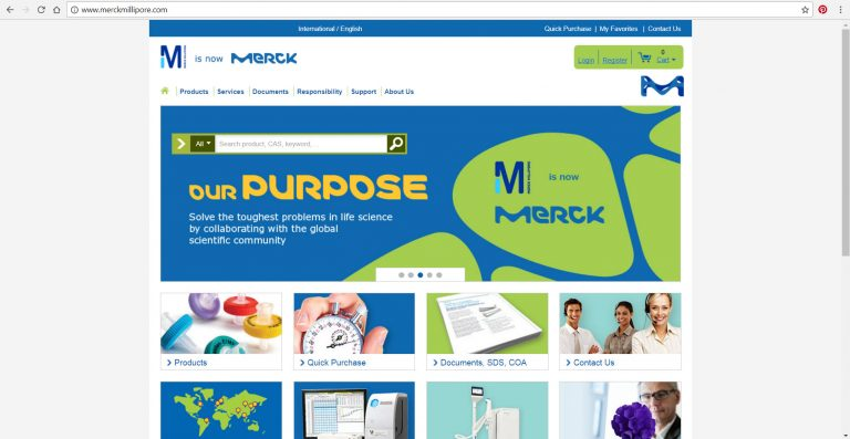 merck.milipore.2 768x397 - مراحل گرفتن آنالیز مواد شیمیایی مرک MERCK
