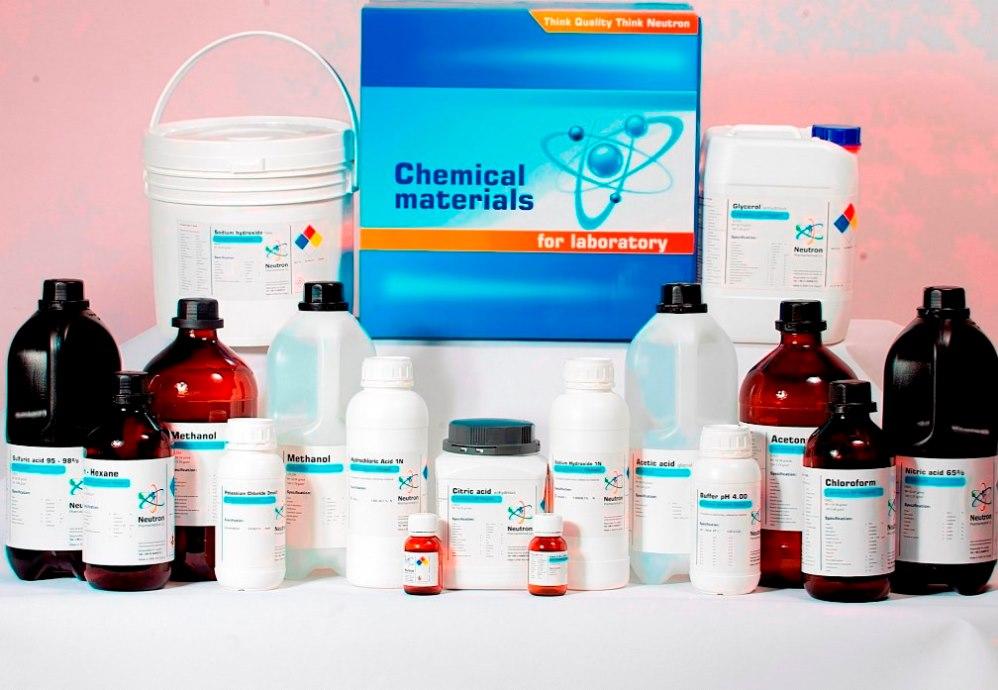 مواد شیمیایی ایرانی