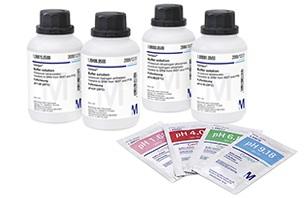 LE ph Buffer Solutions 700x200 03142016 - فروش مواد شیمیایی مرک