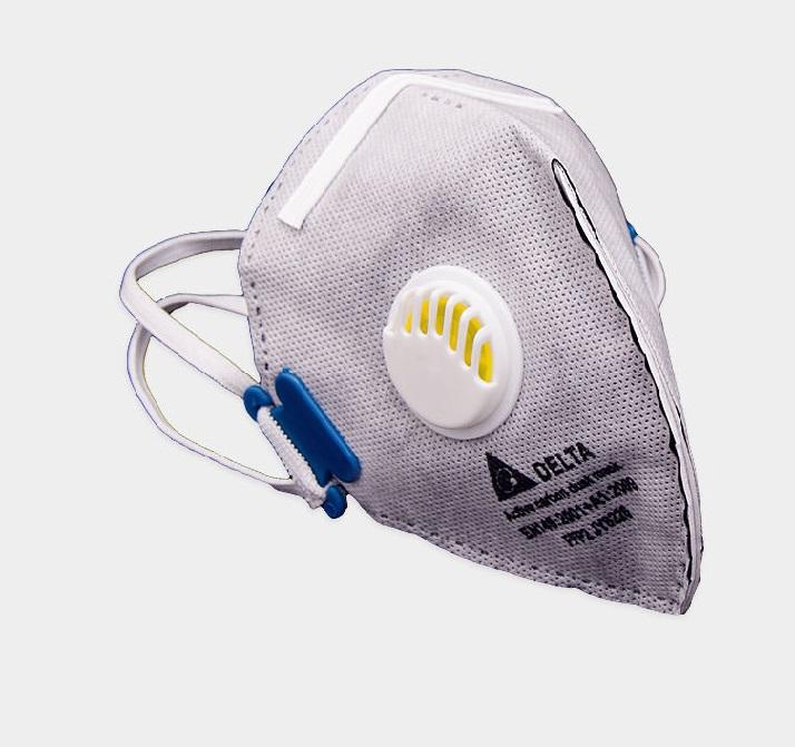 maske FFP2 JY8226 01 - مصرفی بیمارستانی و پزشکی