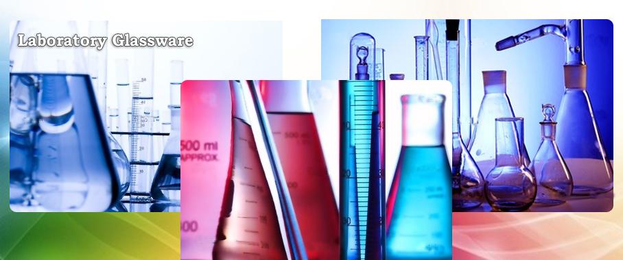 شیشه آلات آزمایشگاهی - خرید شیشه آلات آزمایشگاهی