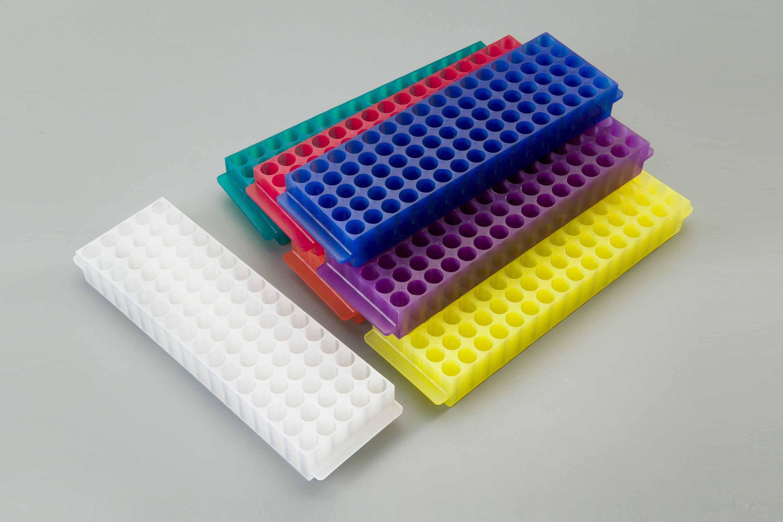 میکروتیوب صابونی - لوازم مصرفی پلاستیکی