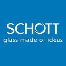 شیشه آلات آزمایشگاهی شات