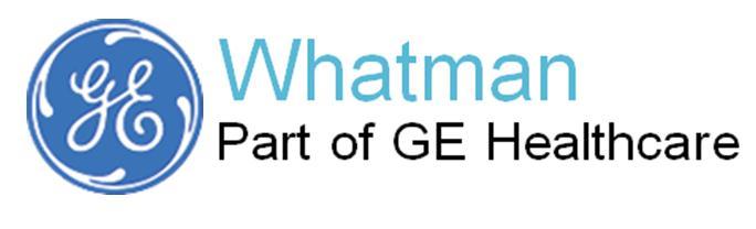 whatman 1 - نمایندگی تجهیزات آزمایشگاهی