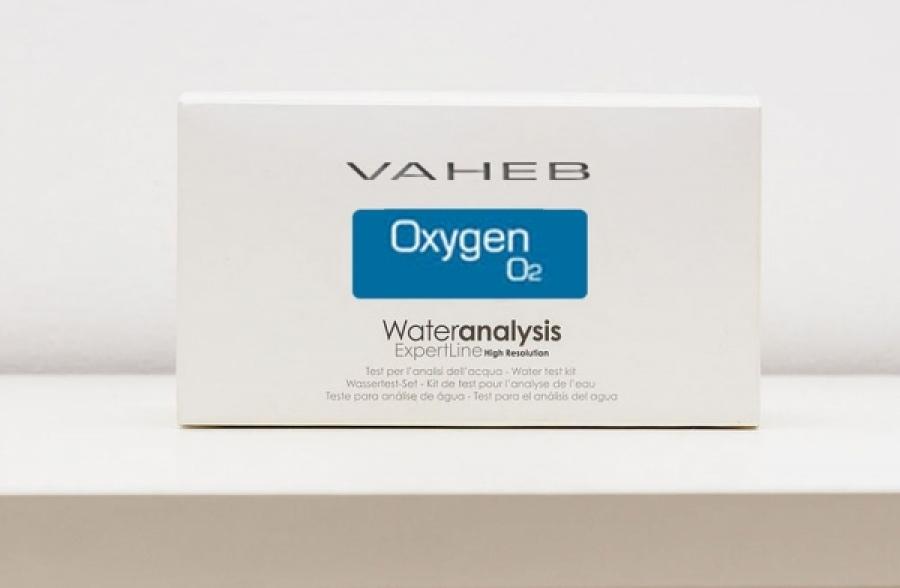 اکسیژن سنجی 1 - کیت آنالیز آب