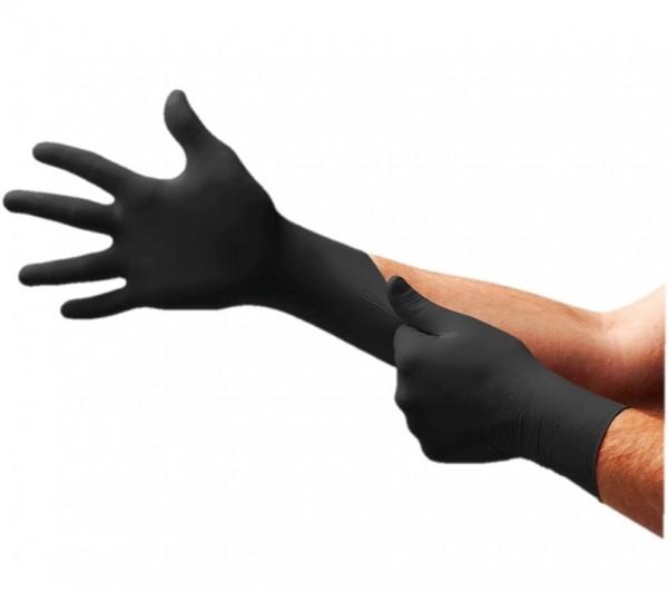 فروش دستکش مشکی