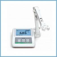 ph meter clean