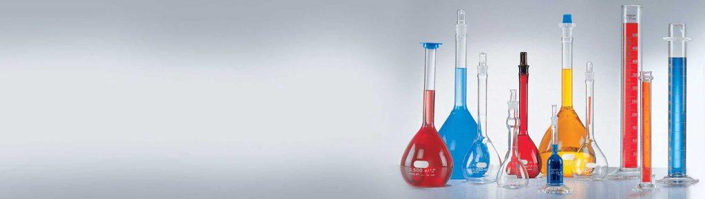 فروش شیشه آلات glassco