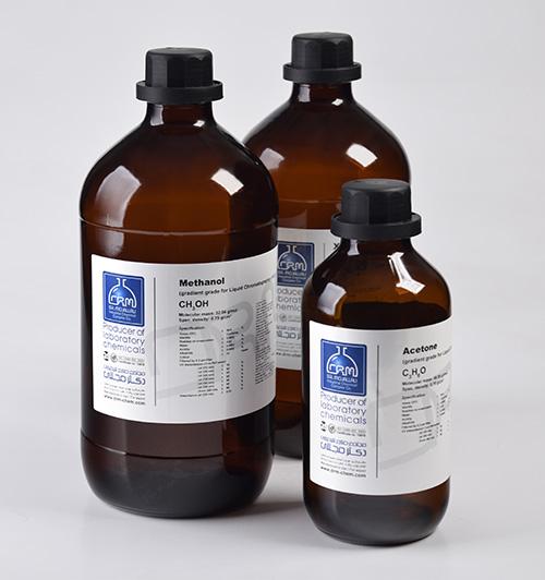 شیمیایی دکتر مجللی1 - مواد شیمیایی آزمایشگاهی دکتر مجللی
